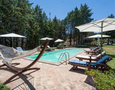 Appartamento Ramazzano – Ramazzano (PG)