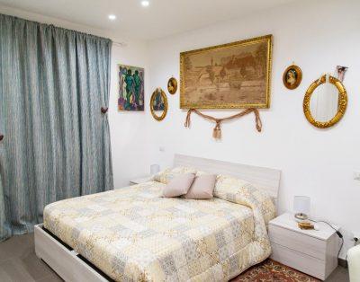 Appartamento Posillipo – Napoli