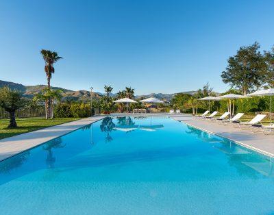 Villa Greta – Taormina (ME)